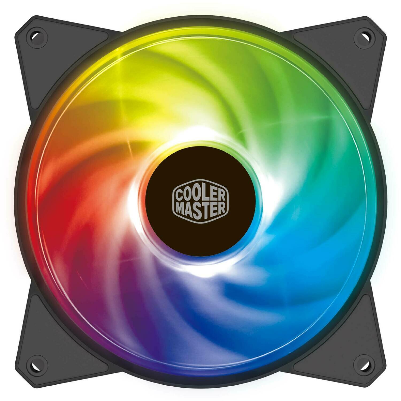 Cooler Master Cooler MasterFan MF120R ARGB R4-120R-20PC-R1
