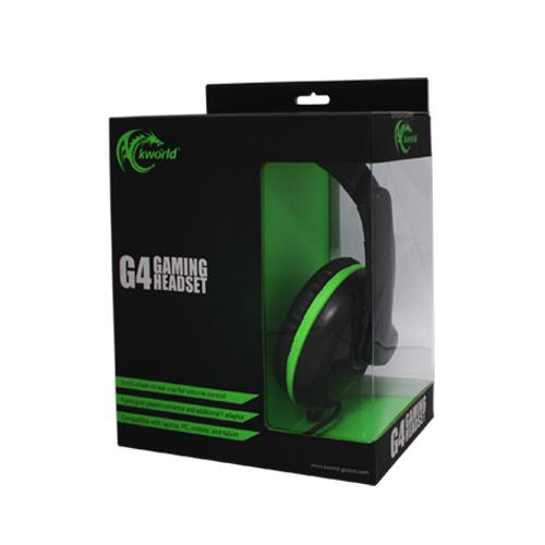 Kworld G4 Gaming Headset