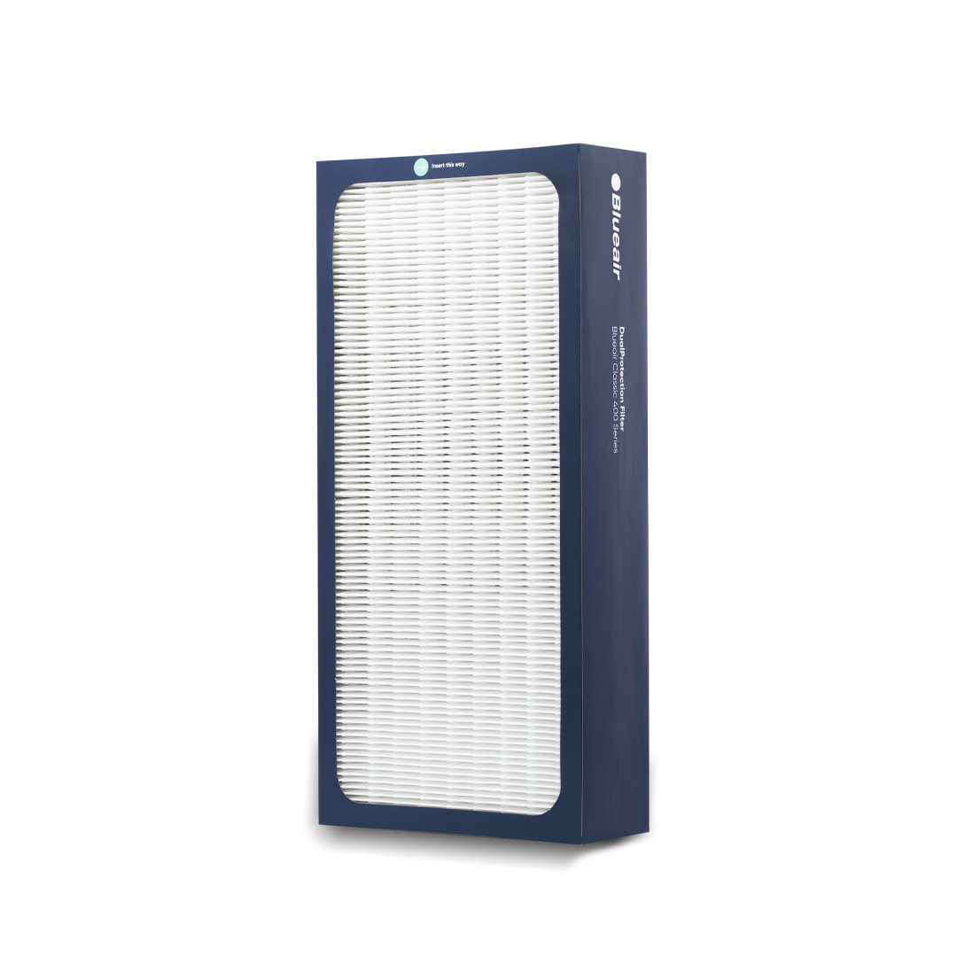 Blueair 400 series DualProtection Filter