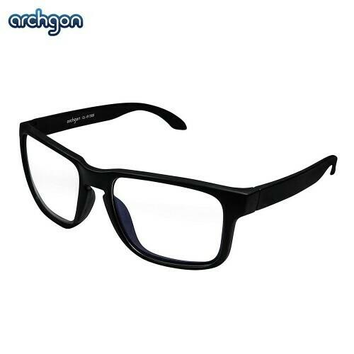 Archgon Brooklyn Hippie Anti Blue Light Glasses GL-B1358