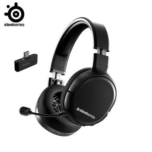 SteelSeries Arctis 1 Wireless Gaming Headset 61512