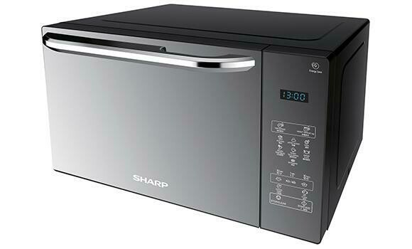Sharp Microwave Oven 25L R358DNK