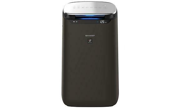 Sharp Air Purifier FPJ80LH