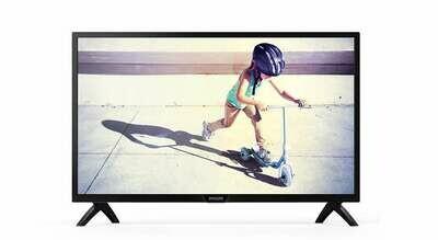 Philips Slim LED TV  32