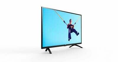 Philips Full HD Ultra Slim LED TV 40