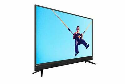 Philips FHD LED TV 43