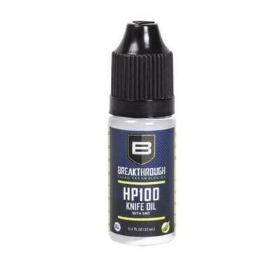 Breakthrough Clean Battle Born HP100 Knife Oil with SMT 12ML