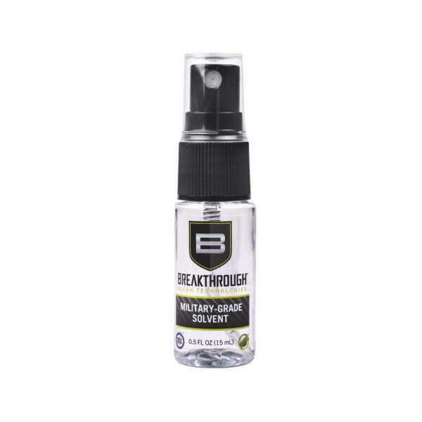 Breakthrough Clean Military-Grade Solvent 15ml BTS-15ML