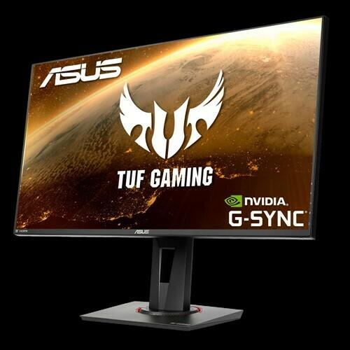 "Asus 27"" Full HD Gaming Monitor VG279QM"