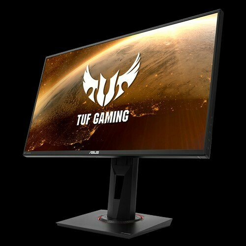 "Asus 24.5"" Full HD Gaming Monitor VG259QM"