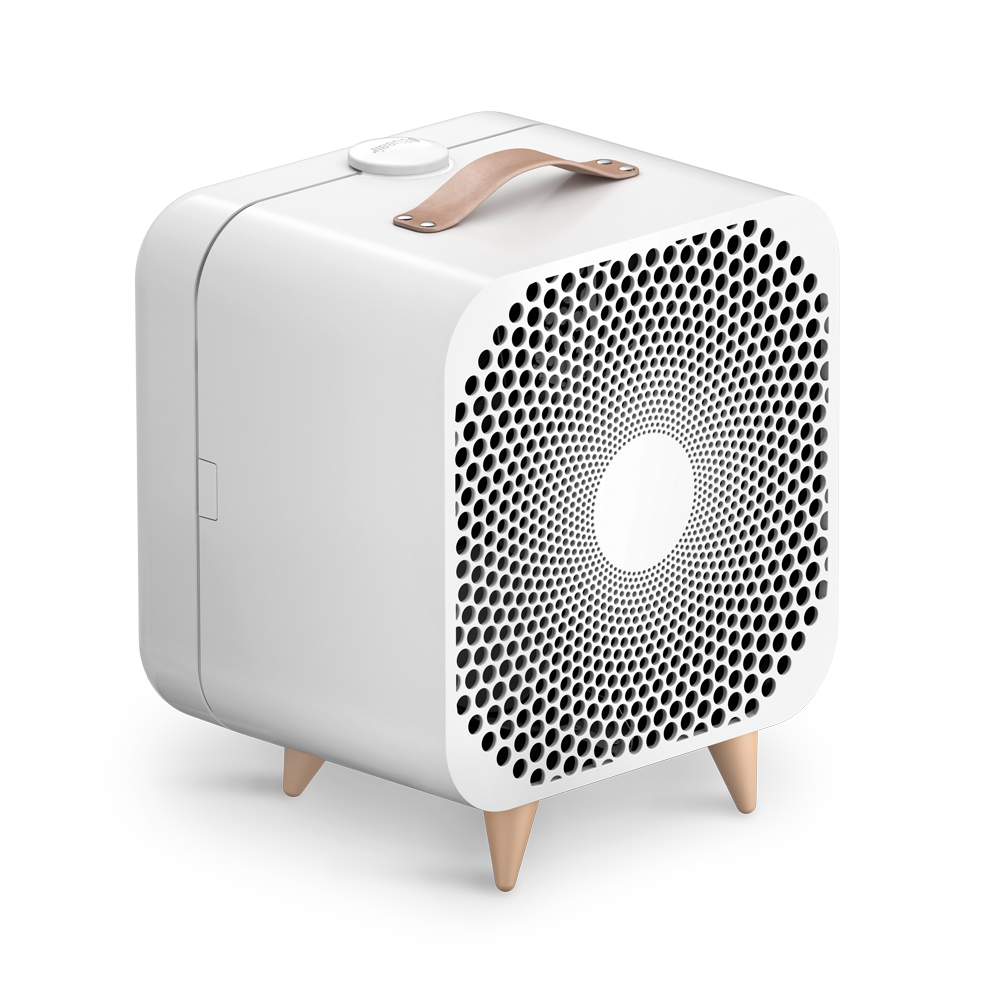 Blueair Blue Pure Fan (Designed for allergy relief and highest dust removal)