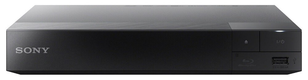 Sony 3D Blu-ray Disc™ Player with Wi-Fi PRO BDP-S5500