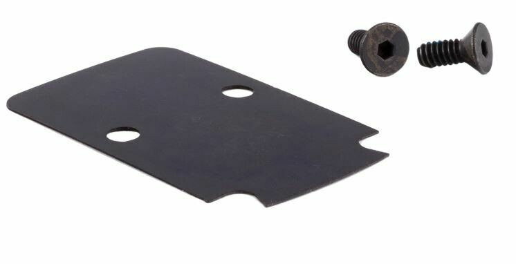 Trijicon RMR®/SRO™ Mounting Kit - Fits Glock MOS and Springfield OSP Models AC32064