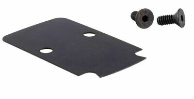 Trijicon RMR®/SRO™ Mounting Kit - Fits Glock MOS and Springfield OSP Models AC32064