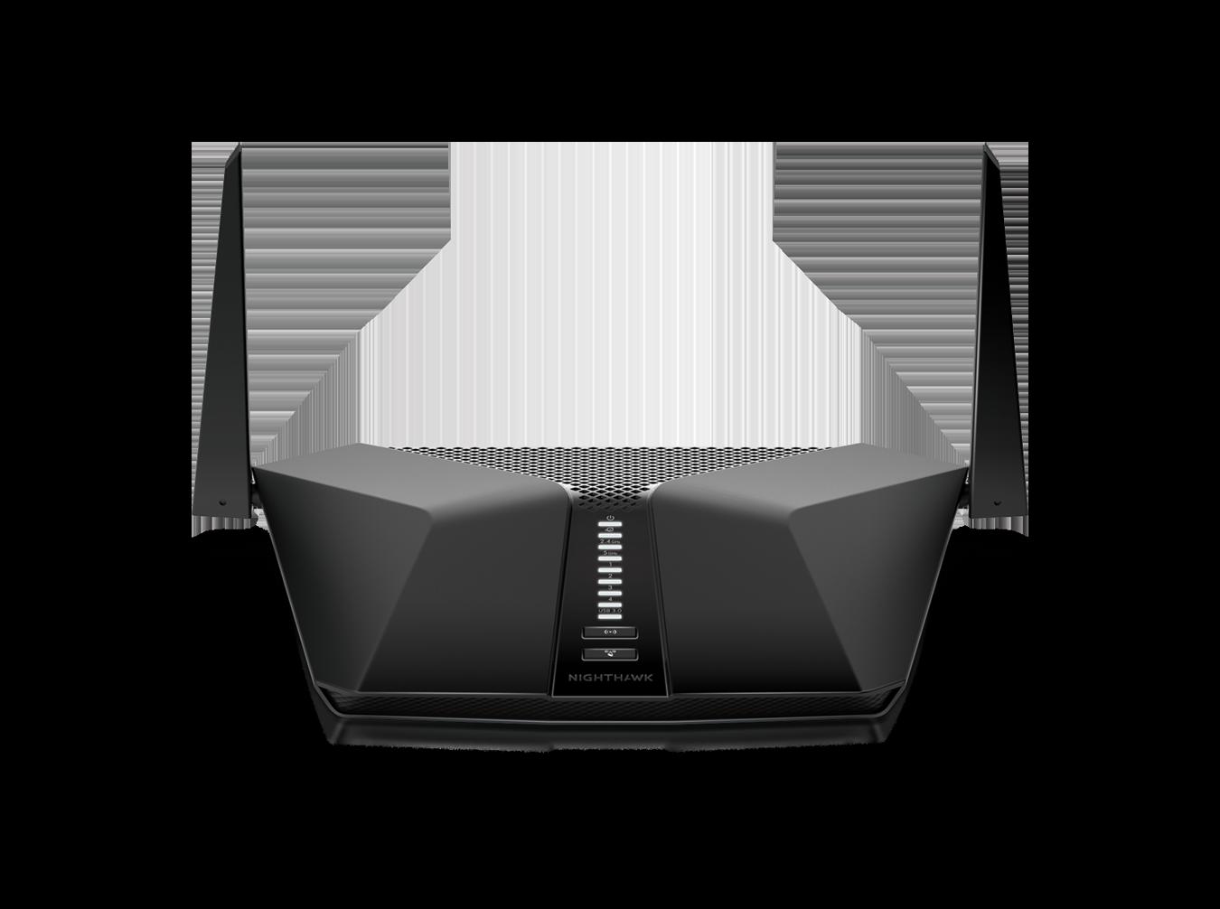 Netgear  Nighthawk® AX4/4-Stream AX3000 WiFi Router RAX40-100UKS