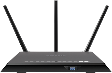 Netgear Nighthawk AC2300 Smart WiFi Router R7000P-100UKS