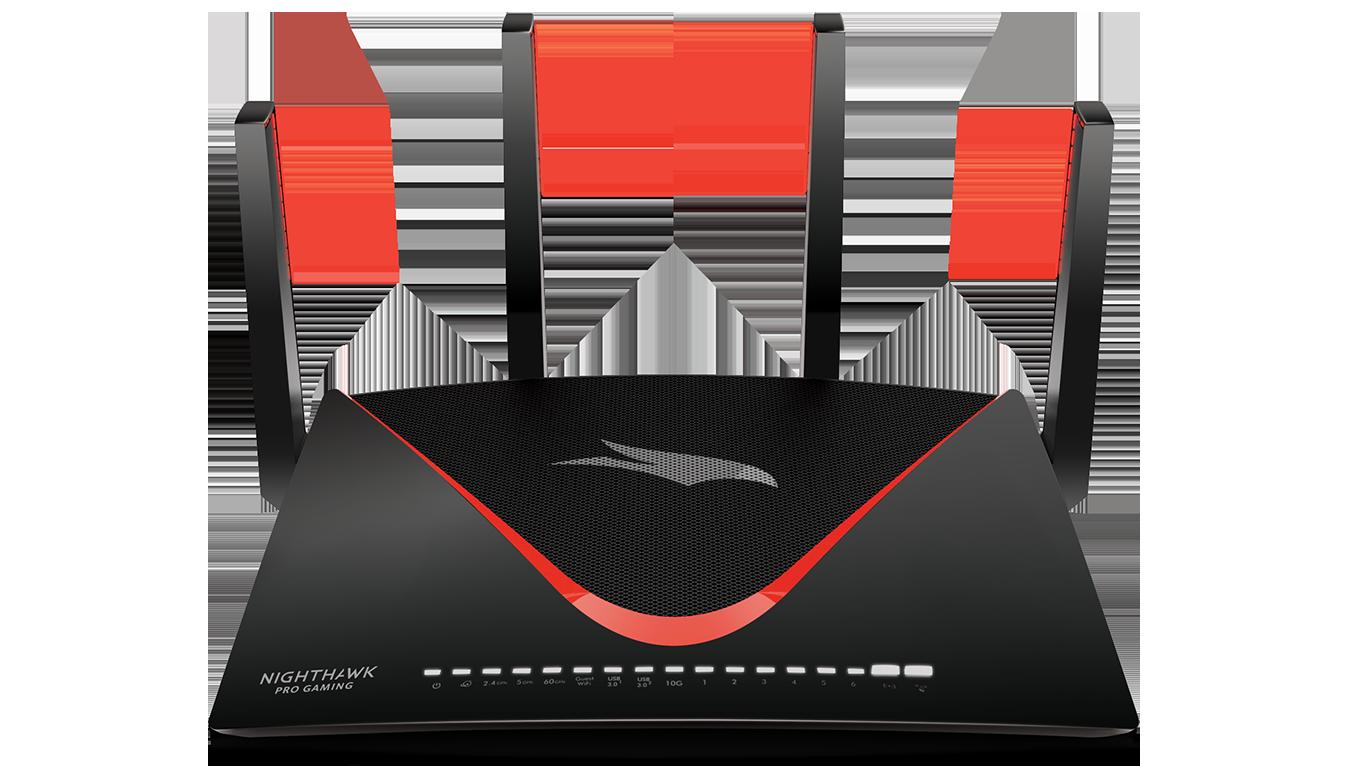 Netgear XR700 Nighthawk® Pro Gaming Router XR700-100EUS
