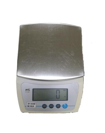 PTi Digital Kitchen Scale AF-4448