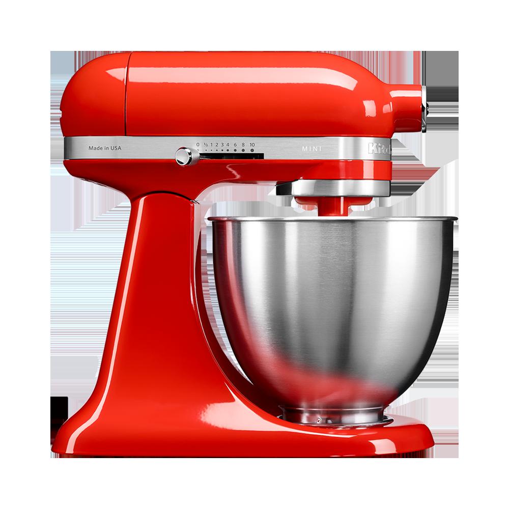 KitchenAid Artisan 3.3L Mini Tilt-Head Stand Mixer
