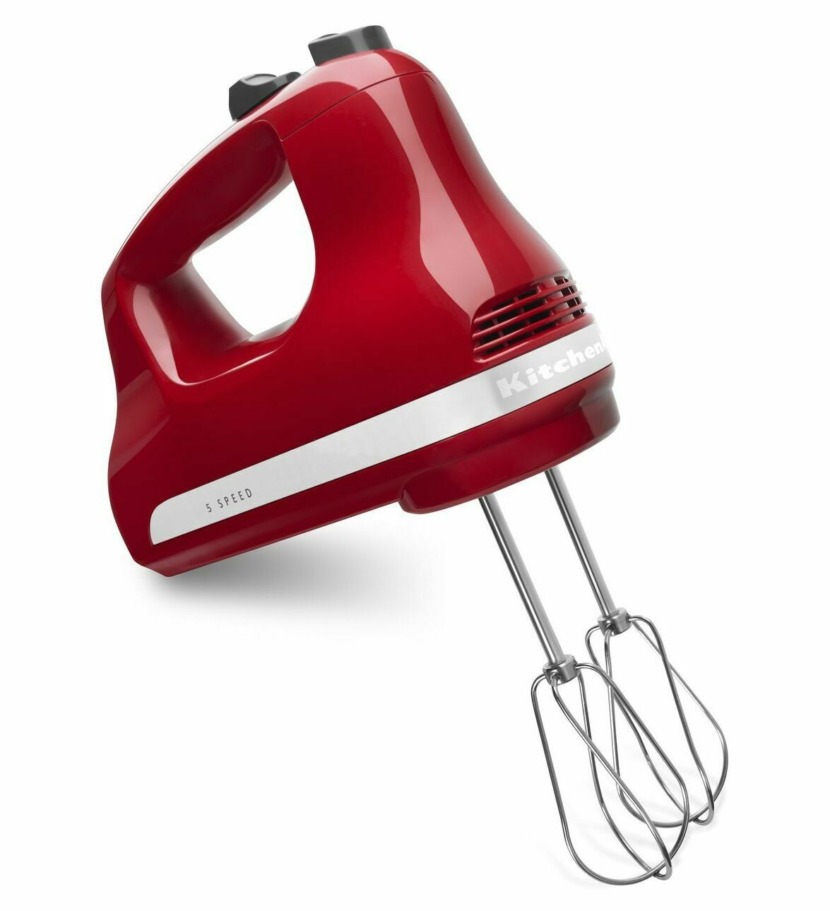 KitchenAid 5 Speed Hand Mixer