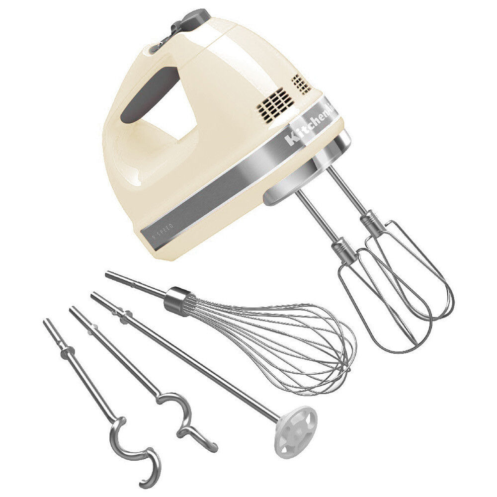 KitchenAid 9 Speed Hand Mixer