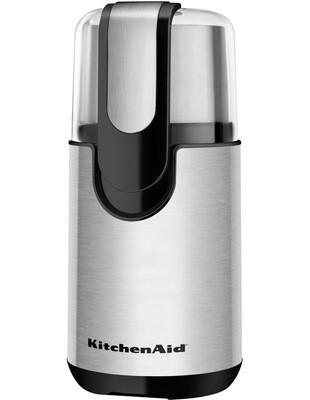 KitchenAid KCG111 Spice and Coffee Grinder