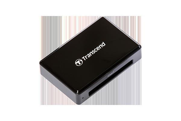 Transcend Cfast Card Reader RDF2 TS-RDF2