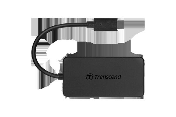 Transcend USB 3.0 4-Port Hub  TS-HUB2C