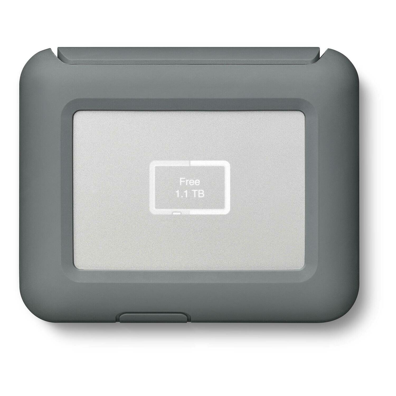 Lacie DJI Copilot for Drones/Camera 2TB STGU2000400