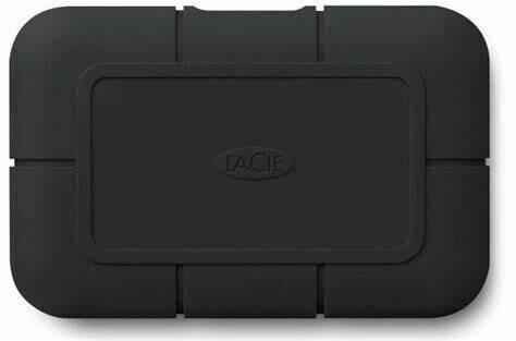 Lacie Rugged SSD Pro Thunderbolt 3