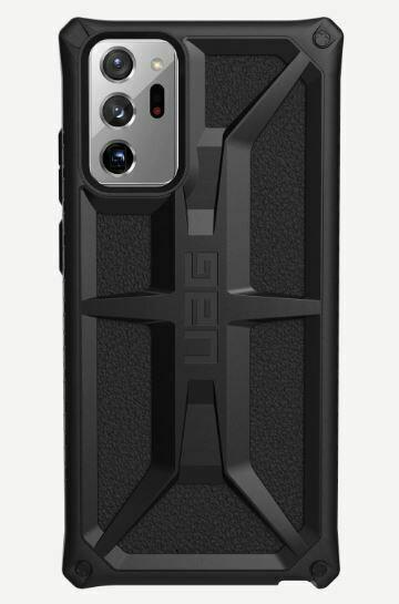 UAG Monarch Series Galaxy Note 20 Ultra 5G Case