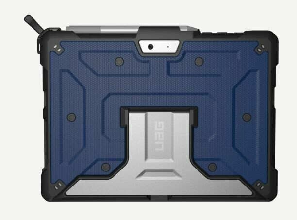 UAG Metropolis Series Microsoft Surface Go Case