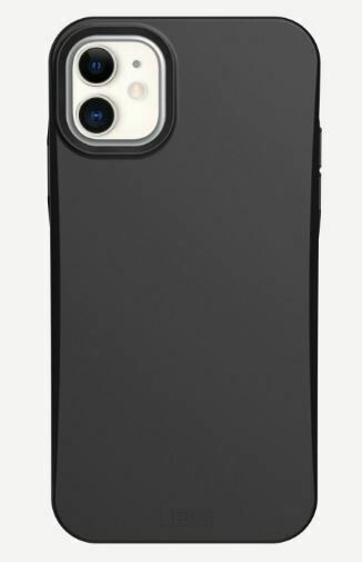 UAG Biodegradable Outback iPhone 11 Case