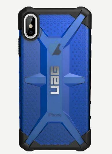 UAG Plasma Series iPhone XS Max Case
