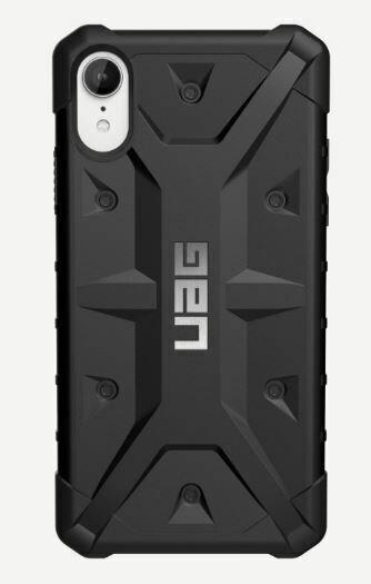 UAG Pathfinder Series iPhone XR Case