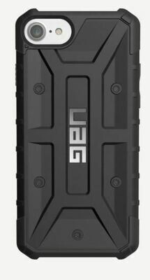 UAG Pathfinder Series iPhone 8/7/6S Case