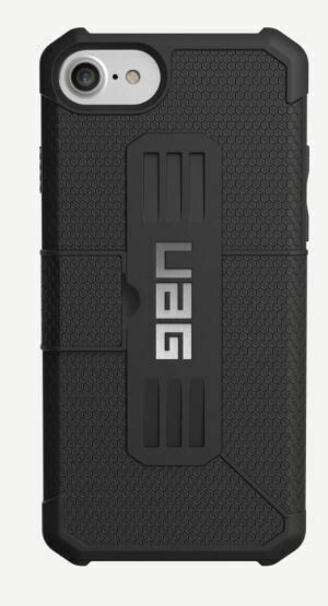 UAG Metropolis Series iPhone 8/7/6S Case