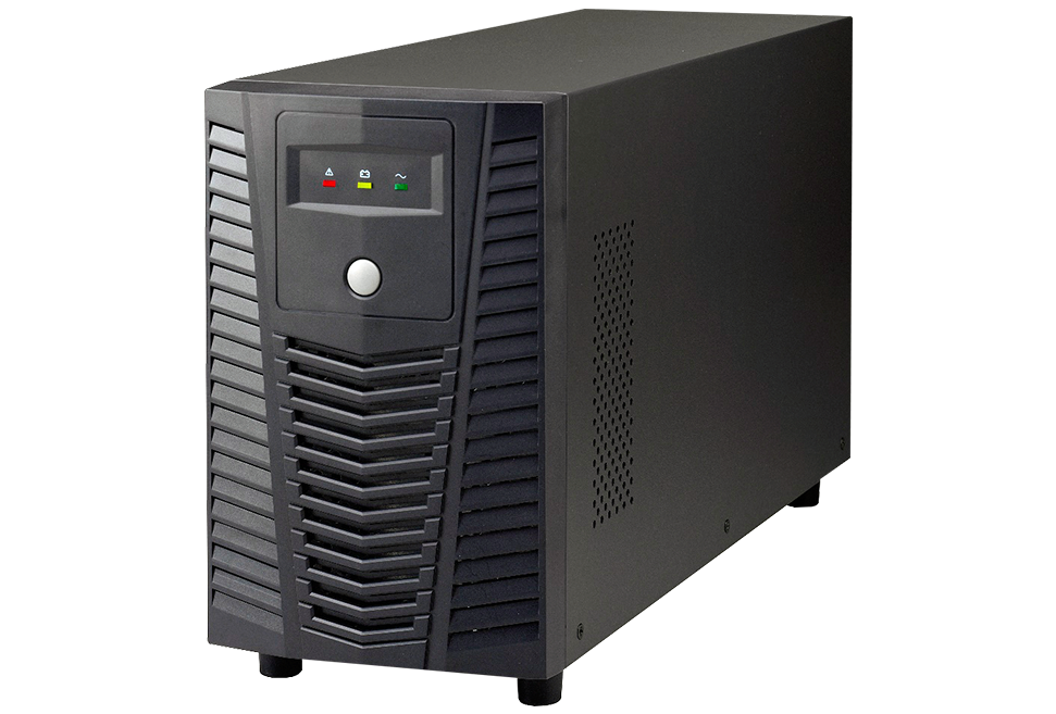 Neuropower XR Series Xtended Runtime Line Interactive UPS 1000VA XR-1K