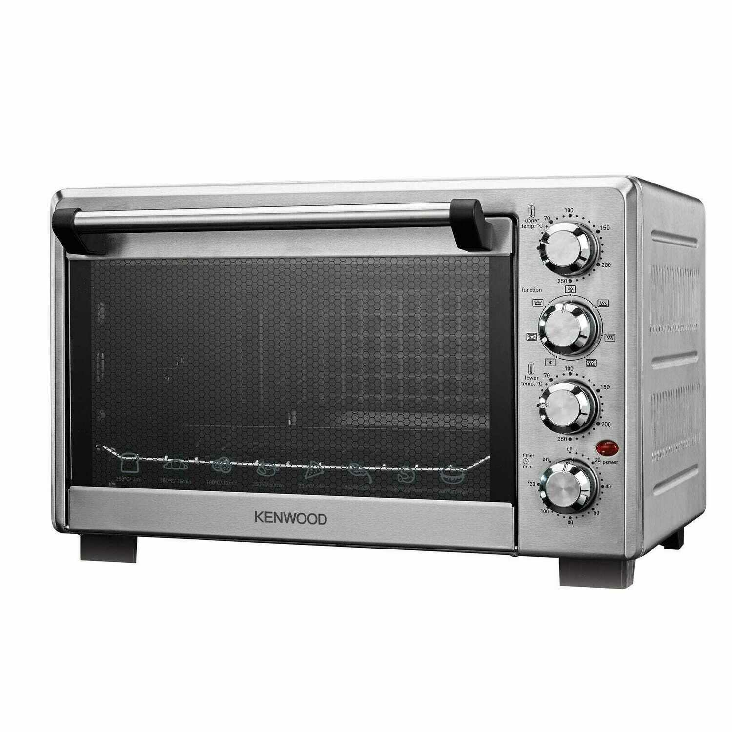 Kenwood Electric Oven 32L MOM880BS