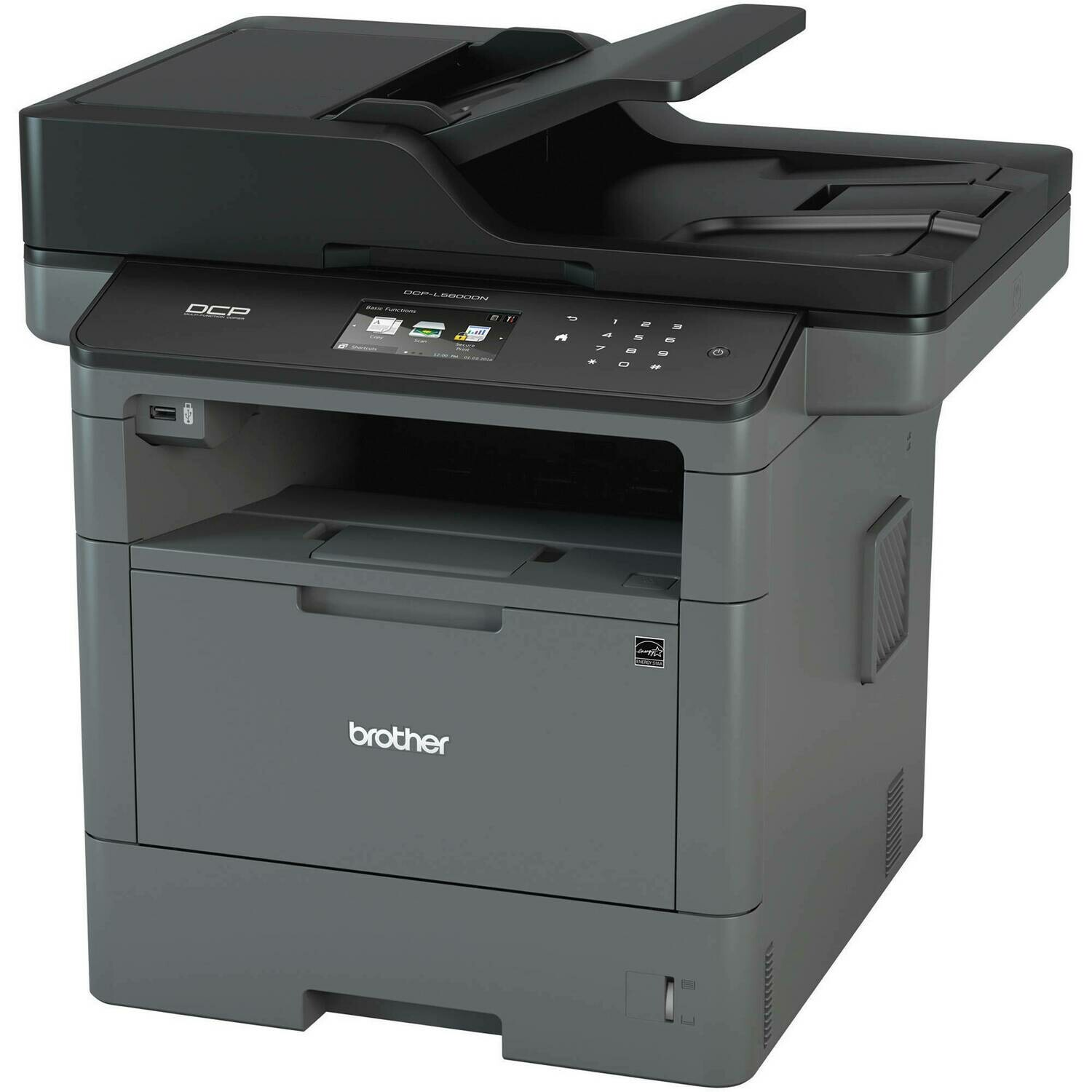 Brother DCP-L5600DN Laser Printer