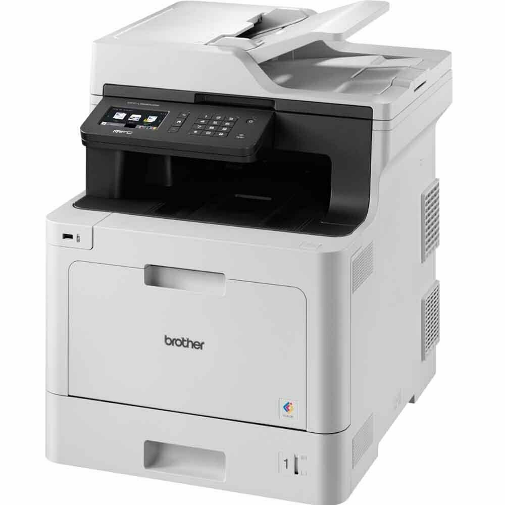 Brother MFC-L8900CDW Laser Printer