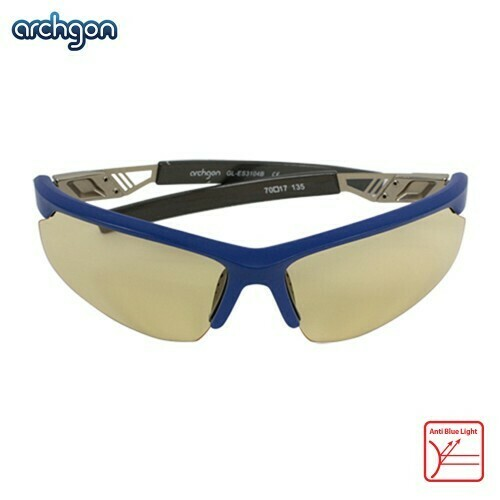 Archgon Anti Blue Light Esports Gaming Eyewear Blue GL-ES3104B