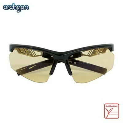 Archgon Anti Blue Light Esports Gaming Eyewear Black GL-ES3104K