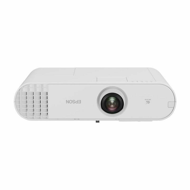 Epson EB-W50 WXGA 3800 Lumens 3LCD Digital Signage Projector