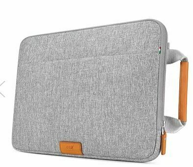 "Cozistyle Stand Brief for MacBook 13""(2017~) - Gray"