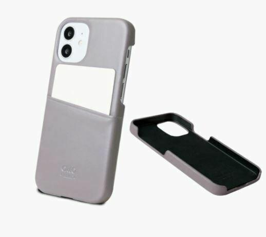 Alto Metro Phone Case for iPhone 12 Mini