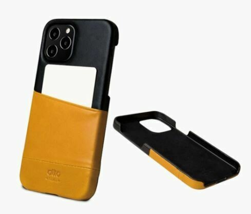 Alto Metro Phone Case for iPhone 12/12 Pro