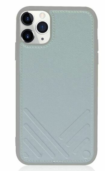 Monocozzi Lucid Folio Wallet w/ Detachable Back Case iPhone 11 Pro Max
