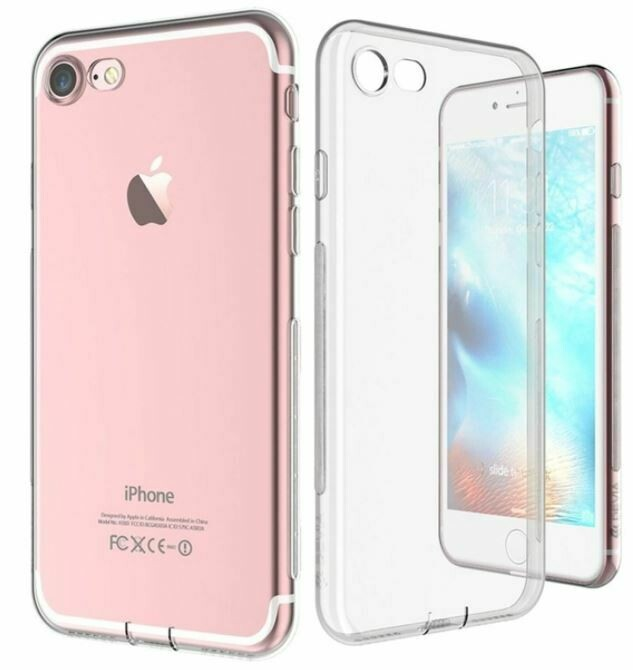 Devia Naked Case iPhone X/XS