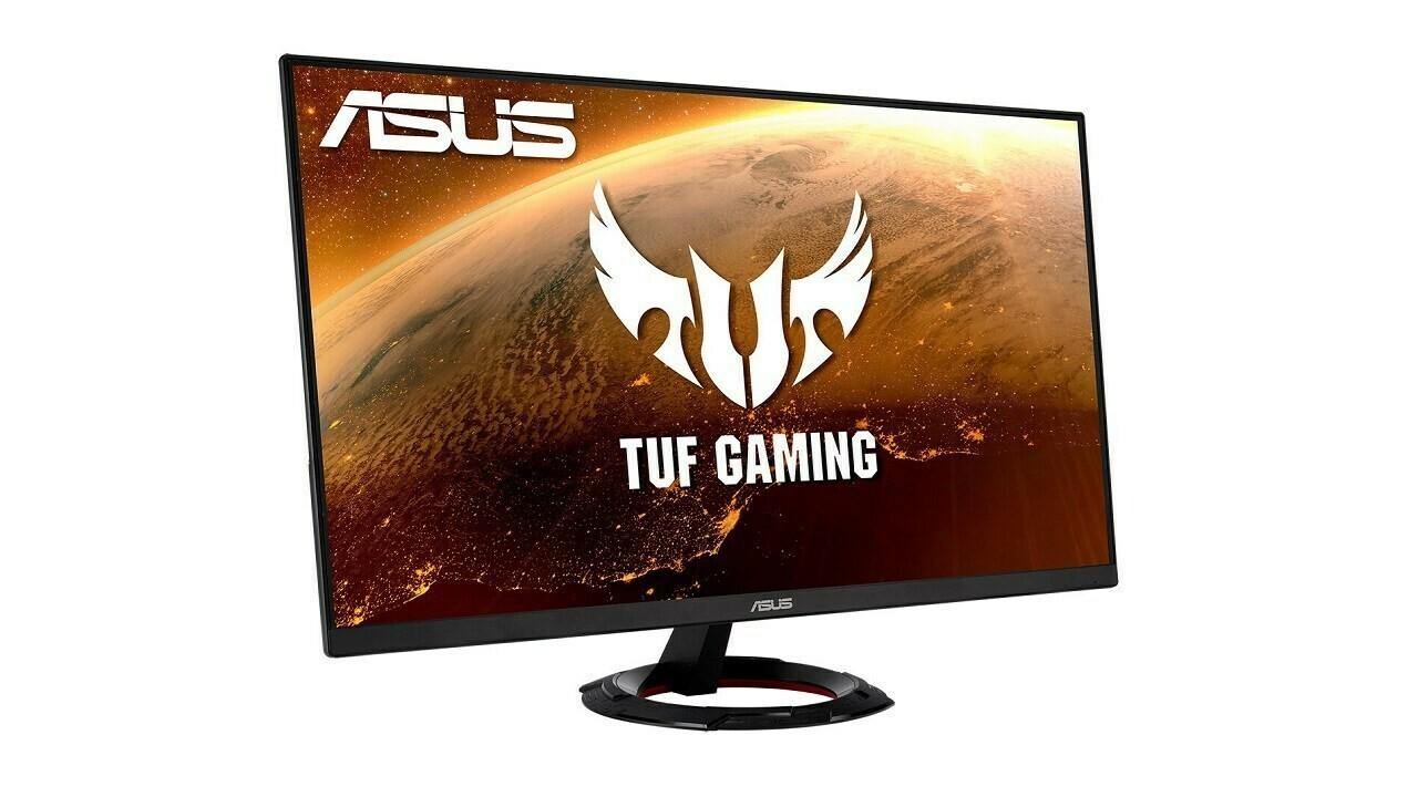 "Asus 27"" Full HD TUF Gaming VG279Q1R Monitor"